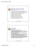 Bài giảng môn HÀNH VI KHÁCH HÀNG - Phần 2