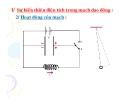Bài giảng vật lý : Mạch dao động điện từ part 5