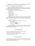 Bài giảng khoa học môi trường và sức khỏe môi trường part 4