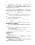 Bài giảng khoa học môi trường và sức khỏe môi trường part 9