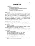 Tâm thần học part 9