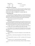 THỰC TẾ TỐT NGHIỆP TẠI CỘNG ĐỒNG NHI part 8