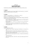 Thuốc điều trị và vacxin sử dụng trong thú y part 2