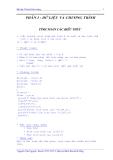 Bài tập Tin học Đại cương part 1