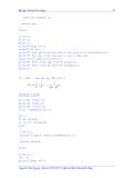 Bài tập Tin học Đại cương part 5