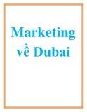 Luận văn: Marketing về Dubai