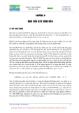 Hóa môi trường - Chương 5