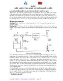 Công nghệ xử lý khí - Phần 7