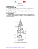 Công nghệ xử lý khí - Phần 8