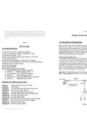 Bài giảng môn cung cấp điện - Chương 1