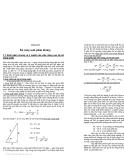 Bài giảng môn cung cấp điện - Chương 7