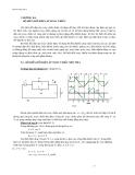 Điện tử công suất I - Chương 3