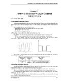 Kỹ thuật điện tử - Chương 4