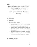 Tài liệu hướng dẫn THANH TOÁN QUỐC TẾ - Bài 8