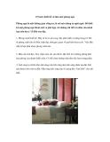 15 bước thiết kế và làm mới phòng ngủ