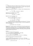 Giáo trình hướng dẫn phân tích các thiết bị lọc bụi trong kỹ thuật điều hòa không khí p8