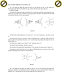 Giáo trình hướng dẫn ứng dụng khái niệm nguyên lý khúc xạ ánh sáng cơ bản của quang hình học p2