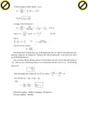 Giáo trình hướng dẫn ứng dụng khái niệm nguyên lý khúc xạ ánh sáng cơ bản của quang hình học p5
