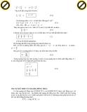 Giáo trình hướng dẫn ứng dụng khái niệm nguyên lý khúc xạ ánh sáng cơ bản của quang hình học p6
