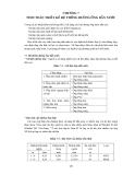 Giáo trình hướng dẫn ứng dụng thông số của miệng thổi chỉnh đôi trong hệ thống điều hòa không khí p3
