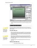 Giáo trình PowerPoint 2002 part 2