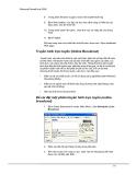 Giáo trình PowerPoint 2002 part 5