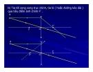 Bài giảng vật lý : Ảnh của một vật qua thấu kính -  Công thức thấu kính part 2