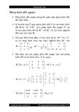 Bài giảng đồ họa : Các phép biến đổi trong đồ họa hai chiều part 4