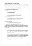 BÀI GIẢNG MÔN HỌC VỆ SINH AN TOÀN THỰC PHẨM part 5