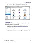 Hướng dẫn Cài đặt OpenOffice.org 2.x part 5