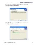 Hướng dẫn Cài đặt OpenOffice.org 2.x part 7