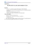 HƯỚNG DẪN THÍ NGHIỆM KỸ THUẬT ĐIỆN I (Phần PLC) part 5
