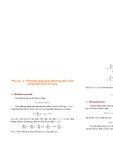 NGÔN NGỮ LẬP TRÌNH FORTRAN VÀ ỨNG DỤNG TRONG KHÍ TƯỢNG THỦY VĂN part 10