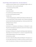 Quy trình thực hiện hợp đồng xuất khẩu gốm sứ tại Cty TOCONTAP - 2