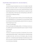 Quy trình thực hiện hợp đồng xuất khẩu gốm sứ tại Cty TOCONTAP - 3