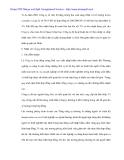 Quy trình thực hiện hợp đồng xuất khẩu gốm sứ tại Cty TOCONTAP - 6