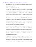 Quy trình thực hiện hợp đồng xuất khẩu gốm sứ tại Cty TOCONTAP - 7