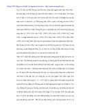 Thúc đẩy quan hệ thương mại Việt Nam - Hoa Kỳ - p6