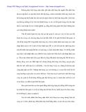 Thúc đẩy quan hệ thương mại Việt Nam - Hoa Kỳ - p8