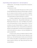 Thực trạng và giải pháp cho FDI vào Campuchia - 3