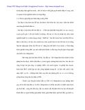 Thực trạng và giải pháp cho FDI vào Campuchia - 7
