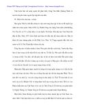 Vài nét về nhà Lý (1010 - 1225)_ phần 2