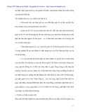 Chính sách đẩy mạnh Xuất khẩu may mặc của Tổng Cty dệt may Việt Nam - 8