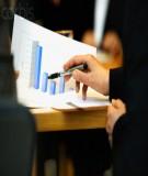 Cách viết một bản Kế hoạch Kinh doanh hoàn chỉnh