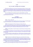 LUẬT CÁC TỔ CHỨ C TÍN DỤN G SỐ 0 7 / 1 9 9 7 / Q H X