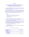 Luật sửa đổi bổ sung 1 số điều luật thuế giá trị gia tăng
