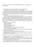 CHƯƠNG 1 : CƠ SỞ LÝ LUẬN VỀ THẨM ĐỊNH DỰ ÁN ĐẦU TƯ TRONG CHO VAY DÀI HẠN