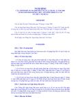 NGHỊ ĐỊNH CỦA CHÍNH PHỦ SỐ 141/2006/NĐ-CP