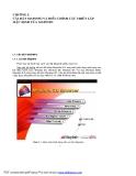 Hướng dẫn sử dụng phần mềm đồ họa Mapinfo - Chương 1