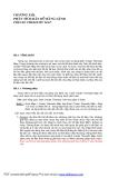Hướng dẫn sử dụng phần mềm đồ họa Mapinfo - Chương 13